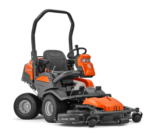 HUSQVARNA P 524EFI Ride-On Mower