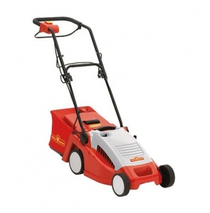 WOLF-GARTEN 34E EXPERT Electric Lawn Mower