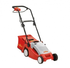 WOLF-GARTEN 37E EXPERT Electric Lawn Mower