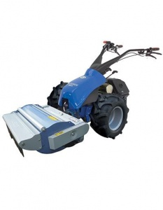 BCS 630BF Bank Flail Mower