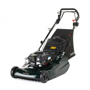 HAYTER HARRIER 56 BBC AutoDrive VS Petrol Lawn Mower (Model 563J)