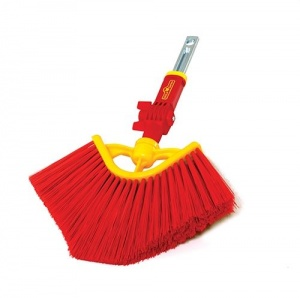 WOLF-GARTEN Multi-Change Angle Broom