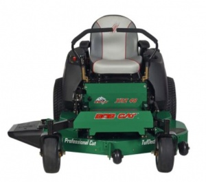 BOB-CAT XRZ Zero-Turn Lawn Mower