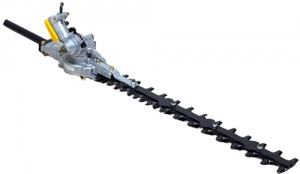 ECHO Strimmer and Brushcutter Attachments HCAA-2403A Hedgetrimmer