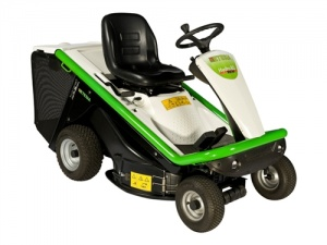 ETESIA BAHIA Hydro 80 MKHP4 E-Connect Ride-on Mower
