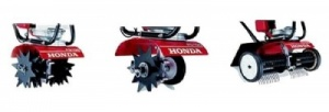 HONDA FG201 Lawncare Kit