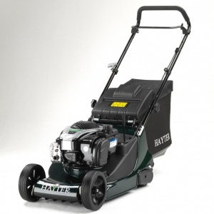 HAYTER HARRIER 41 Lawn Mower (374A)