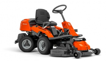 HUSQVARNA R 213C Ride-On Lawn Mower
