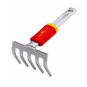 WOLF-GARTEN Multi-Change Small Rake