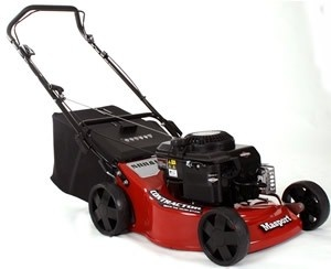 MASPORT Petrol Lawnmowers CONTRACTOR 500