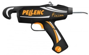 PELLENC FIXION Battery Powered Electronic Tying Machine