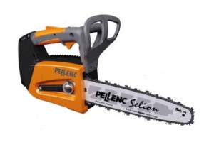 PELLENC SELION C20 Professional Top Handle Battery Chainsaw