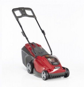 MOUNTFIELD PRINCESS 34Li Freedom48 Battery Lawn Mower