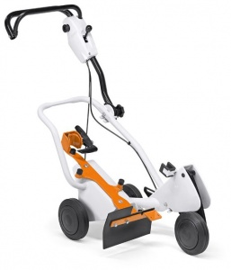 STIHL FW 20 Cart With Attachment Kit