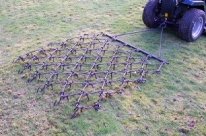 SCH 3WCH6 Chain Harrows