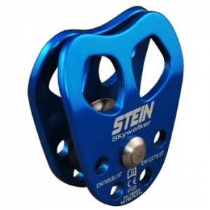 STEIN skywalker twin pulley