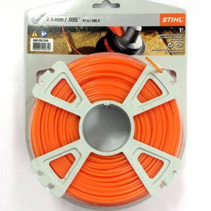 STIHL Round Mowing Line (2.4 mm x 86.0 m)