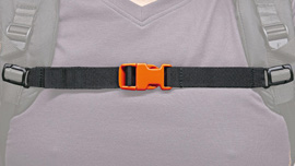 STIHL Chest Belt for ADVANCE Harness