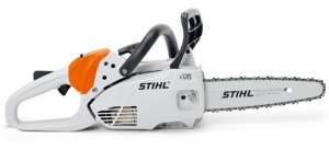 STIHL MS 150 C-E Petrol Chainsaw