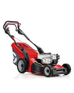 AL-KO 5375 VS ALU Lawn Mower