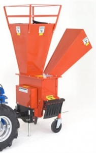 BCS P.T.O Driven Chipper-Shredder
