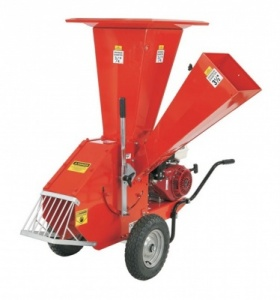 CAMON C150 Chipper Shredder