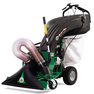 Billy Goat Qv550h Professional Multi Purpose Quietvac With