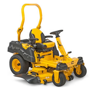 CUB CADET Z1 137 Zero-Turn Ride-on