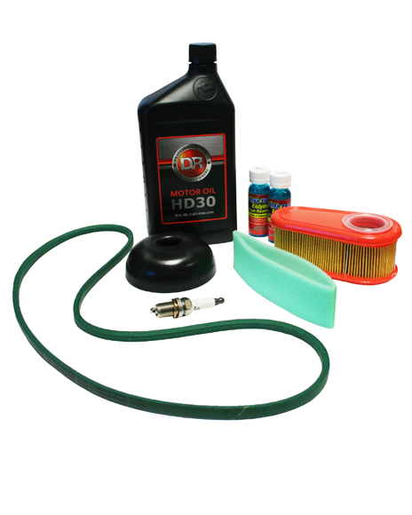 DR Maintenance Kit (TR4 Briggs and Stratton 8.75)