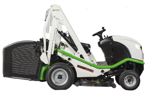 ETESIA lawn tractor BPHPX2