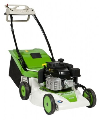 Etesia Duocut53 Lkcgm 21 Self Propelled Lawn Mower
