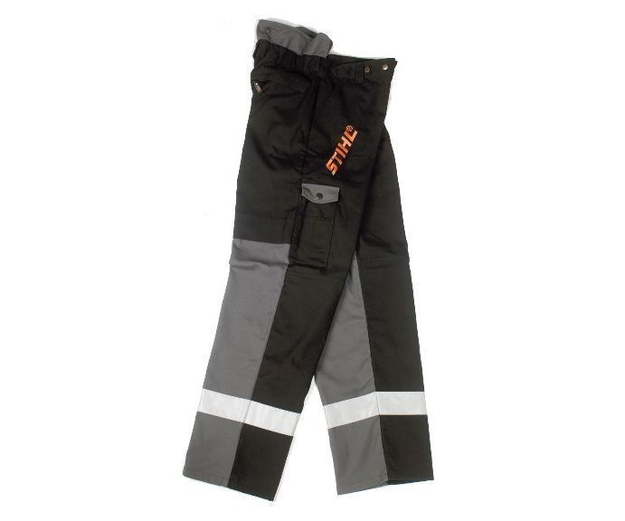 STIHL FOREST WEAR Brushcutter Trousers