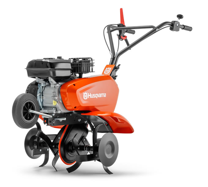 Husqvarna Tf 325 Tiller Ron Smith Amp Co