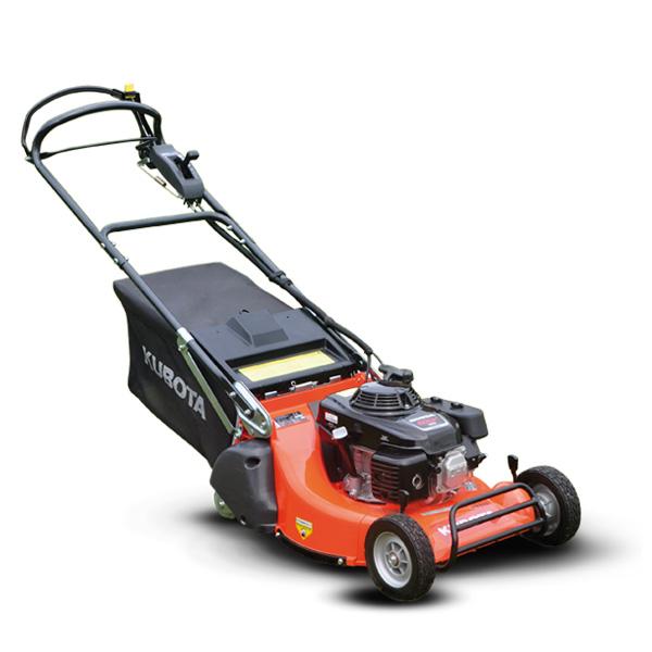 Kubota W821r Pro Petrol Lawn Mower Ron Smith Amp Co