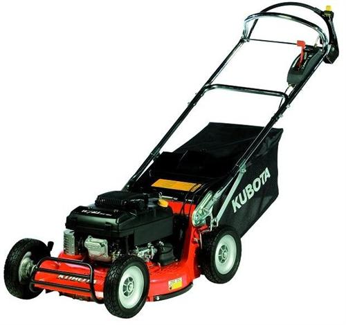 Kubota Lawn Tractors : Kubota w pro petrol lawn mower ron smith co