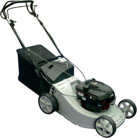 MASPORT Petrol Lawnmowers MAXICUT Self Propelled