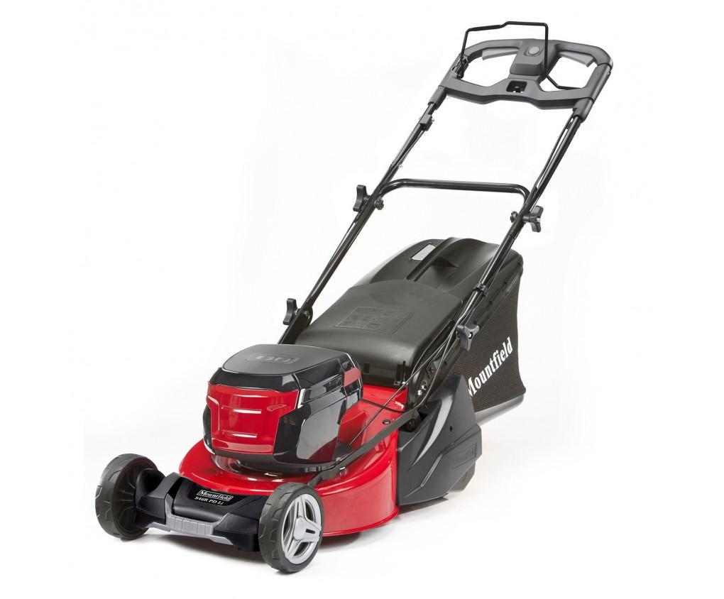 Mountfield S46r Pd Li Cordless Lawn Mower Ron Smith Amp Co