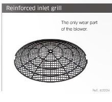 PELLENC PROTECTIVE GRILL 45647