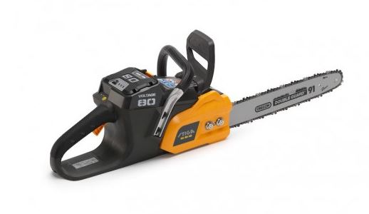 STIGA SC 80 AE Cordless Chainsaw (Shell Only)