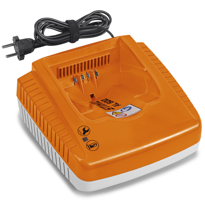 Stihl Al 500 Quick Battery Charger Ron Smith Amp Co