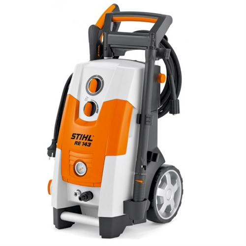 Stihl Re 143 Plus Pressure Washer Ron Smith Amp Co