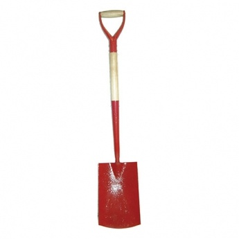 WOLF Hand Tools WFDS Forged Digging Spade