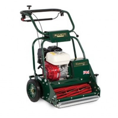 ALLETT WESTMINSTER 20H Petrol Cylinder Lawn Mowers