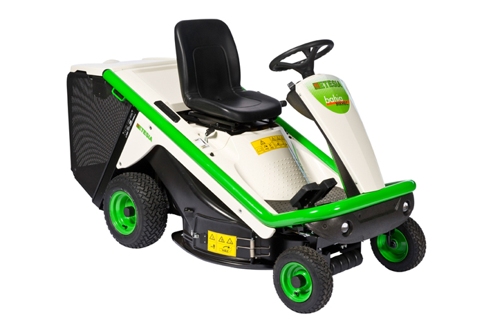 "Ride On Mower >> ETESIA BAHIA MHHE13hp Honda Single Cylinder Engine, Hydrostatic transmission, 80cm/32"" Cutting ..."