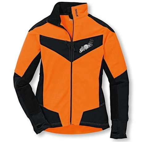 STIHL DYNAMIC Fleece Jacket