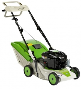 ETESIA NBCT Lawnmower
