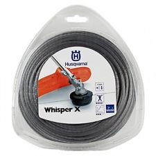 HUSQVARNA Whisper X Mowing Line (2.4 mm x 90 m)
