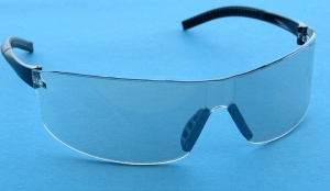 STEIN Clear Orbit Safety Glasses