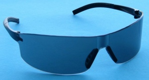STEIN Orbit Dark Safety Glasses