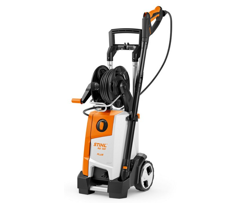 STIHL RE130 PLUS Pressure Washer